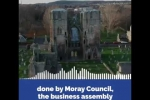 Embedded thumbnail for Moray Growth Deal