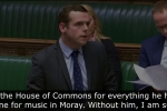 Embedded thumbnail for Instrumental Music Tuition Adjournment Debate