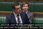 Embedded thumbnail for Active Schools Programme
