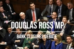 Embedded thumbnail for Bank Closures Debate